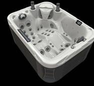 Гідромасажна ванна EPLORER