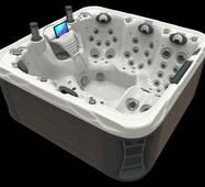 Гідромасажна ванна DISCOVERY