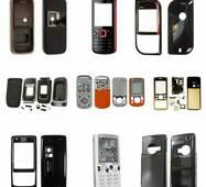 Корпуса для мобильных телефонов Nokia Samsung Sony Ericsson LG HTC купить в Украине