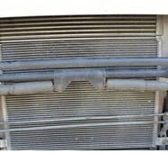 Радиатор интеркуллера для Renault Magnum Евро 3 купить в Харькове