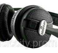 Наушники для DJ Behringer HPX 4000