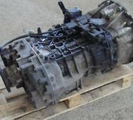 Коробка передач 8-ступенчатая EATON 9S109 DD Renault Premium 270 купить в Полтаве