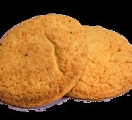 Печенье Альпийский апельсин купить в Ивано-Франковске