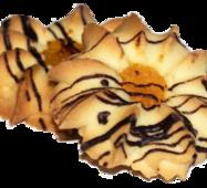 Печенье Звездочка купить во Львове