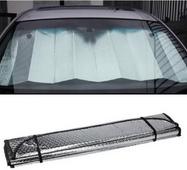 Солнцезащитная шторка для авто 60 х 130 см