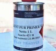 Грунтовка GRUNT PUR PRIMER M купить в Киеве
