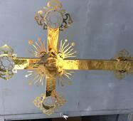 Православні хрести
