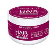 Пилинг для кожи головы Hair & scalp peeling, 300 мл