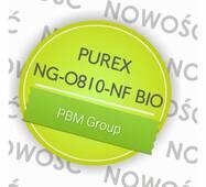 Напыляемый теплоизоляционный материал BIO PUREX