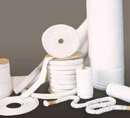 Текстиль из керамического волокна
