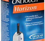Тест-полоски One Touch Horizon №50