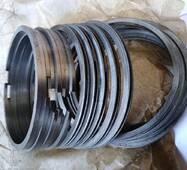 Кільце маслоз'ємне для двигуна 4ч 8,5 11