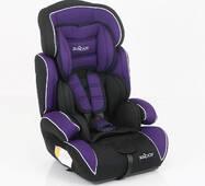 Детское автокресло Joy 8888 Фиолетовый