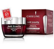 Корректирующий дневной крем для кожи лица и шеи Careline Anti Gravity Face & Neck Remodeling Day Cream SPF 15