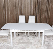 Стол обеденный LEICESTER