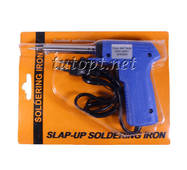 Паяльник электрический Soldering iron 40w-80w Blue