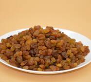 Изюм светло-коричневый,Иран.Цена за 100г