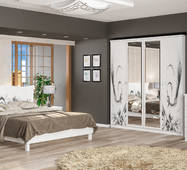 Спальня Ева