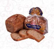"""Хлеб """"Заварной со льном"""""""