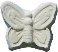 Игрушка из гипса Бабочка Дгр/018