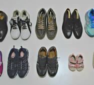 Мікс взуття чоловіче + дитяче Екстра гурт