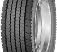 Шини Michelin XDA2 + ENERGY (ведуча вісь) 315/60 R22.5 152/148L