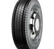 Шини Dunlop SP444 (ведуча вісь) 215/75 R17.5 126/124M купити в Луцьку