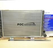 Радиатор охлаждения 2106 (алюм) АвтоВАЗ (ОАТ,ДААЗ)