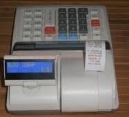 Касовий апарат Екселліо DPU-450 І»