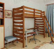 Кровать Троя 2