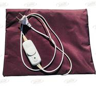 Грілка електрична з водонепроникним чохлом ЛЮКС