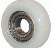 Ролик, діаметр 6 x 6