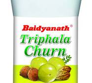 Трифала Тріпхала Чурна порошок Triphala Churna Baidyanath Індія 100г