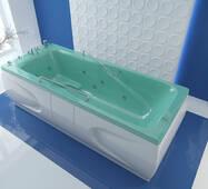 Ванна бальнеологічна «Астра-1» купити в Ужгороді
