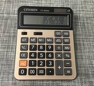 Калькулятор Cjtjjzen CT-9200C