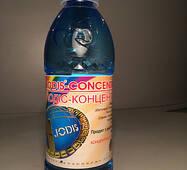 Йодис-концентрат 40 мг/дм3 купить в Черновцах
