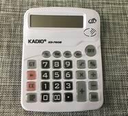 Калькулятор Kadio KD-760B