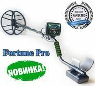 Новинка! Металошукач Fortune PRO / Фортуна ПРО OLED-дисплей 6 * 4 FM трансмітер