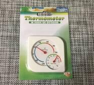 Термометр - Гигрометр / СН655