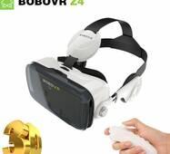 Очки виртуальной реальности BoboVR Z4 с наушниками купить в Черновцах
