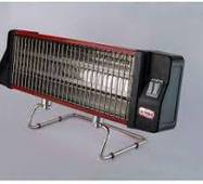 Елекрообігрівач Комфорт 1 кВт 58-37-147067 2-спіральний