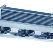 Двопоточні повітроохолоджувачі ECO MIC / DFE / IDE купити в Україні