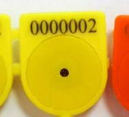 Пломба Вего, мініатюрний діаметр хвостовика 1,2 мм купити в Україні
