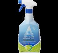 Средство для дезинфекции в доме Astonish Germ Clear Disinfectant 750 мл Англия