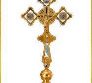 Крест настольный БОЛЬШОЙ