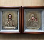Ікона Пари Казанська БМ 20х23см_152