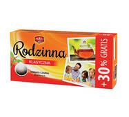 Чай Rodzinna (Родина) 104 пакетики Польща