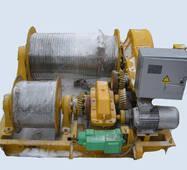 Лебёдкаи электрическая 162 - ЛЭЦ 0.63-140 купить
