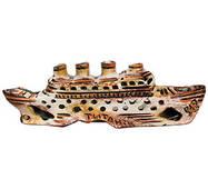 Статуэтка керамическая Титаник