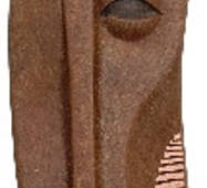 Статуэтка керамическая Таити